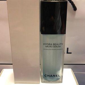 CHANEL Hydra Beauty serum 30ml